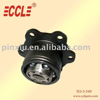 Good Quality Ccl Cv Joint For Toyota To-549