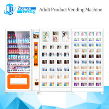 Cosmetic sex toy condom dispense vending machine for sale