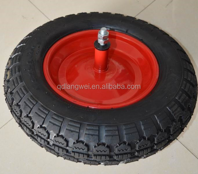cheap wheelbarrow wheels and rims for sale