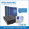 OEM complete home solar power system 3kw off-grid