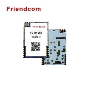 5w data radio/ rf transmitter and receiver