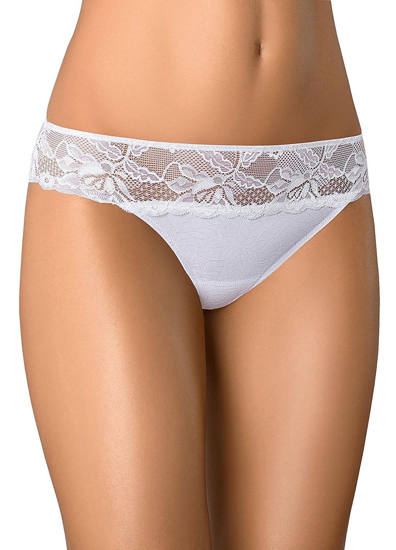 a35c6072b Get Quotations · WIESMANN Underwear Women Pants Thong Cynthia
