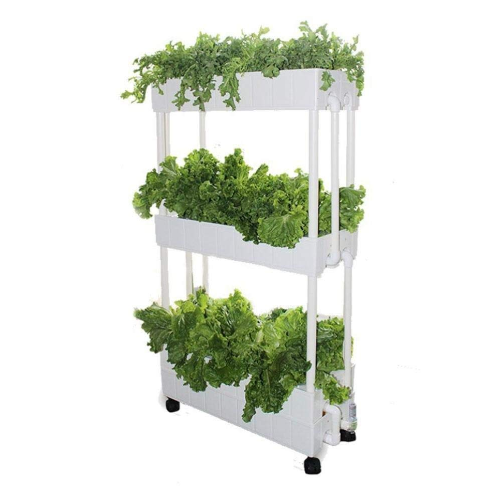 balcony garden kit Buy Basin Of Soilless Cultivation Hydroponic Balcony Of Food