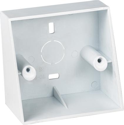 03360467e76 86 Type Pvc Plastic Electrical Junction Box Switch Box Socket Box ...