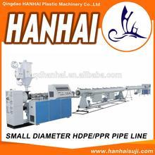 ppr pert reinforced multi layer pipe manufacturing machine