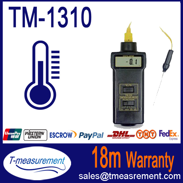 Hot selling Digital Thermo meters