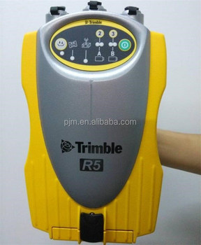 2015 Us Original Trimble Gps Rtk R5 Rtk Gnss System Wifi Base Station With  Best Price - Buy Wifi Base Station Product on Alibaba com