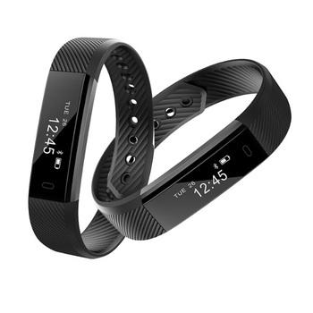 Best Selling Wristband Waterproof Smart Heart Rate Monitor Bracelet Bt Band Fitness Tracker
