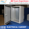 sheet metal waterproof electrical box