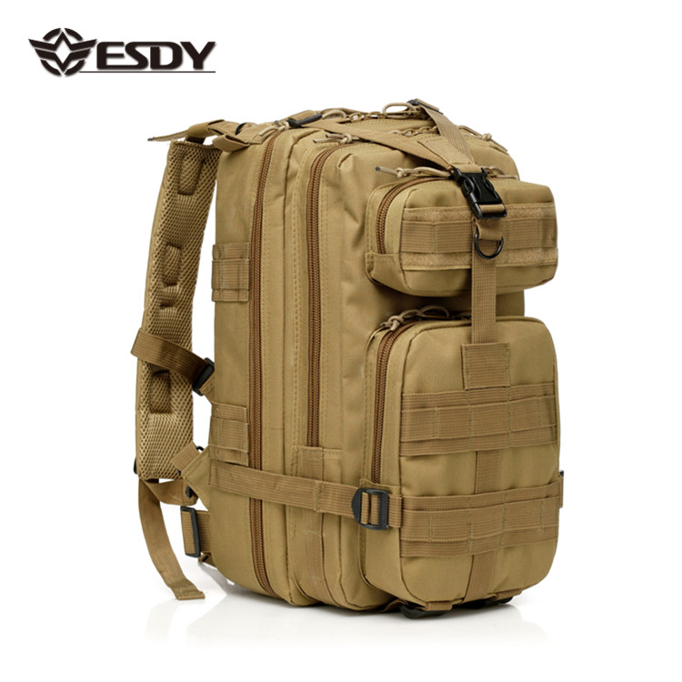 9 Colors Level III Assault outdoor sports camping hiking Army bag, Military <strong>Backpack</strong> Tactical