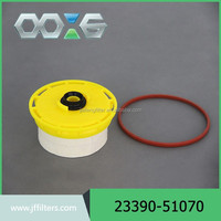 Coupon for change find oil filter for my car OE 23390-51070 for Toyota