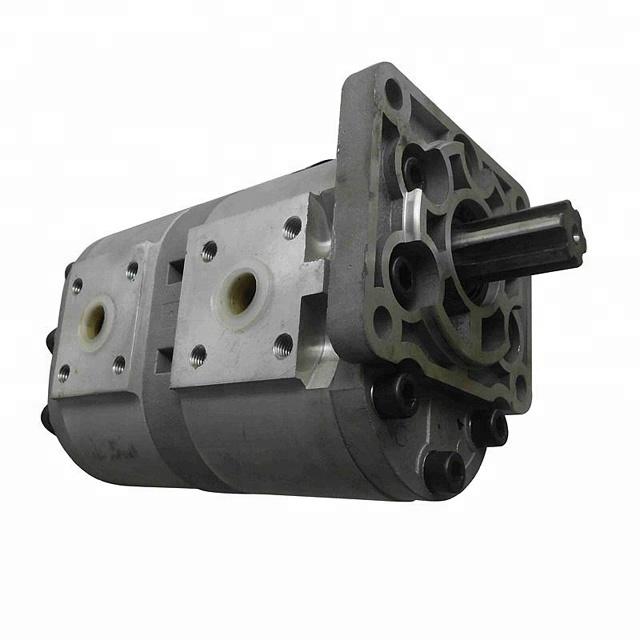 CBT-F4 CBT-E(F) series hydraulic Gear Pump for forklift