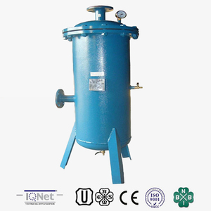 Industrial gas water separator /gas liquid separator with good price