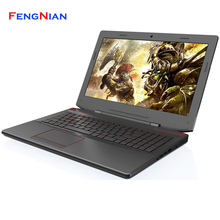 Beste preis persönliche computer i7-7700HQ 16G DDR4 128G SSD 1000G HDD heißer <span class=keywords><strong>verkauf</strong></span> gaming laptop pc