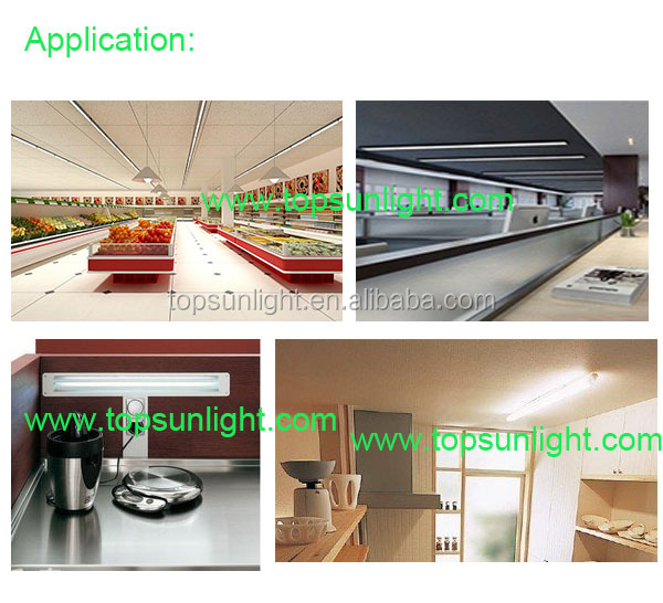 Edb 5w 110v Under Cabinet Lighting / T5 Product Under Counter Led ...