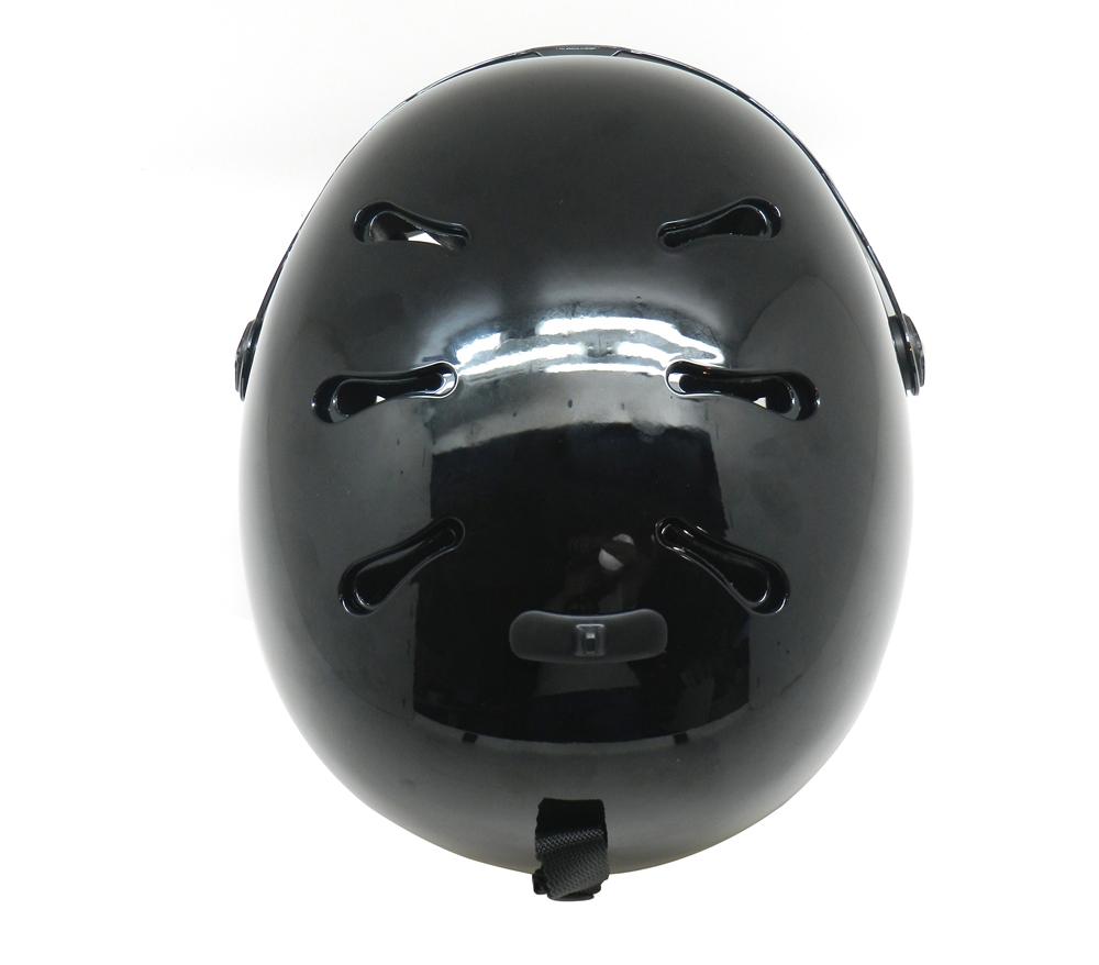 AU-S01 ski sport helmet nice look for skiing with goggle snow helmet 9