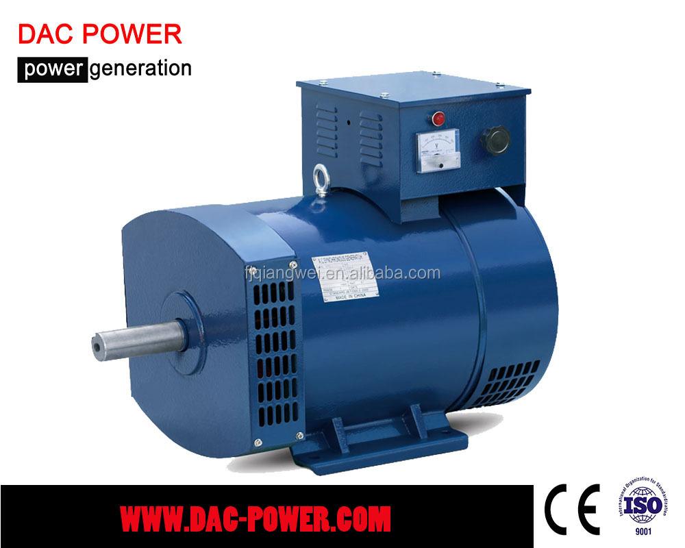 Finden Sie Hohe Qualität Dauermagnetgenerator 230v Ac Hersteller und ...