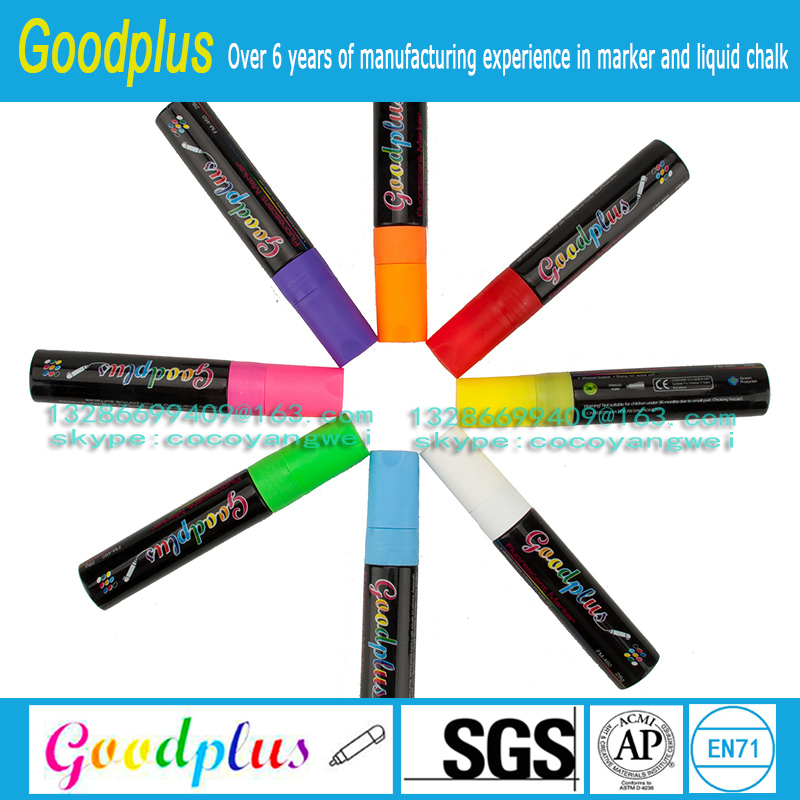 Liquitex Professional Paint Markers, offer an outstanding range of professional water-based acrylic markers for artists