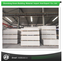 Asbestos Free 100% 6mm Heat Insulation Fiber Cement Board