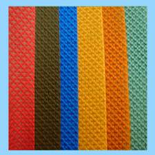 Wenzhou qualité alimentaire non-tissé biodégradable sac non tissé rouleau de tissu polyester