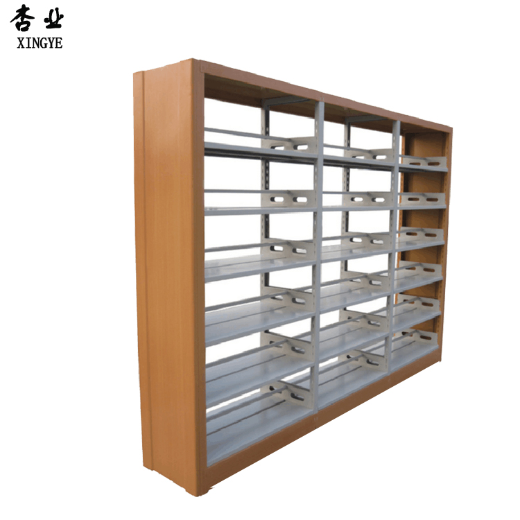 Chain supermarket daily necessities store shelf book shelf merchants super store shelves