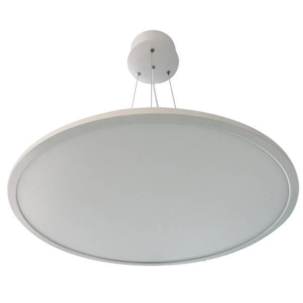 Pendant Round Led Panel Light 600mm With Ul Driver 36w Suspending ...