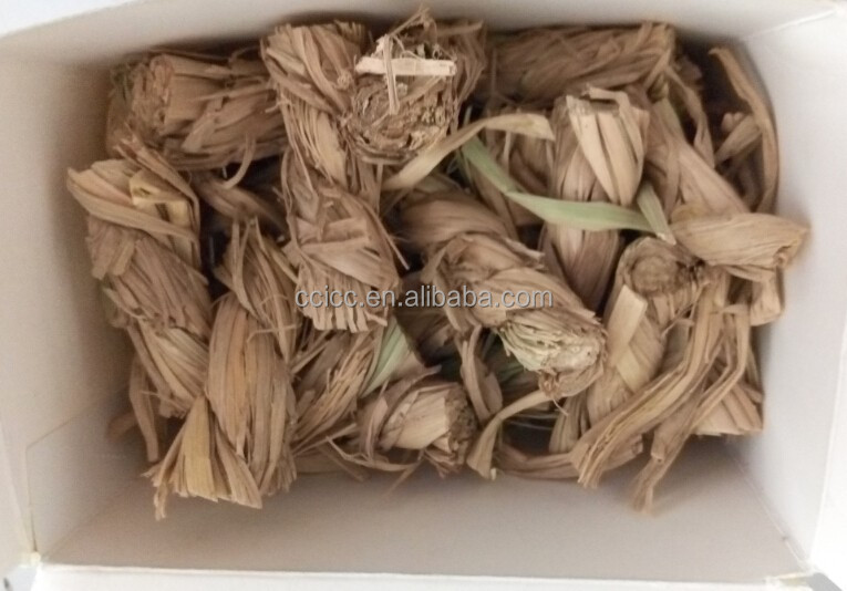 Recycled Natural Rice straw fire lighters for BBQ's chimineas ovens