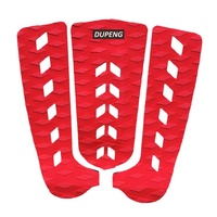 Customizable SUP Longboard Surfboard Traction Pad Deck Grip Mat EVA Surfboard Traction Pad