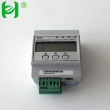 New promotion din rail power meter smart wifi of ISO9001 Standard