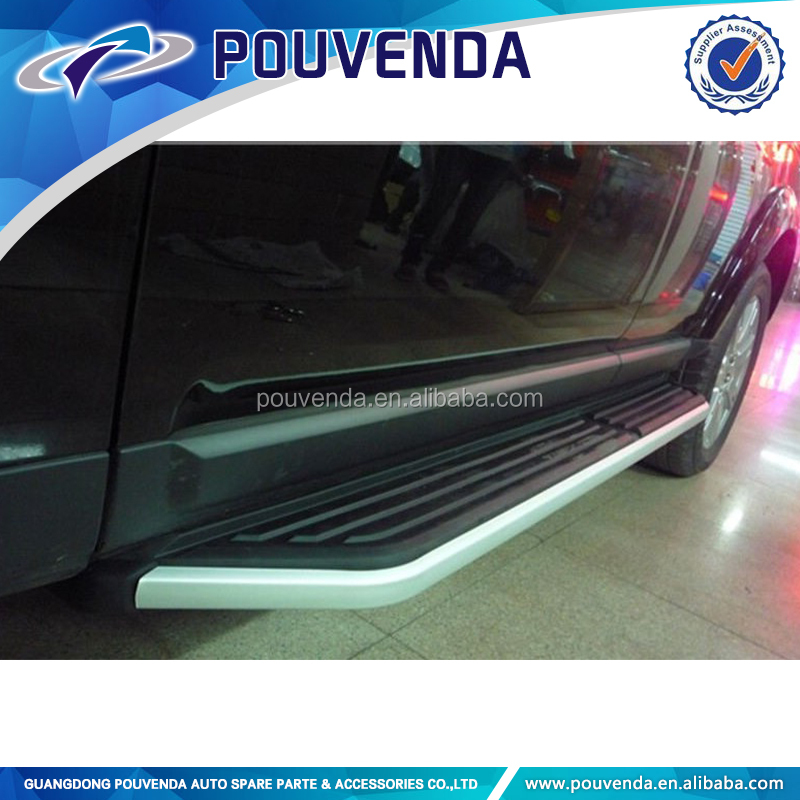Running boards Side step for Discovery 4 accessories