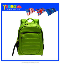 Manufacture new style popular computer bag, fashion boy bag