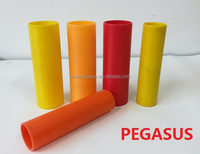Textile Machinery Spare Parts Plastic Cheese Tubes