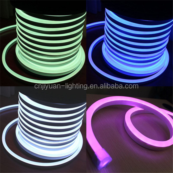 Factory direct sale Competitive price Flex color changing adapter for neon light neon signs 24 hours open led neon light