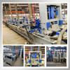 Star Machine Full Automatic Steel Roof Truss Making Machinery Metal Roll Forming U C Z Purlin Machines