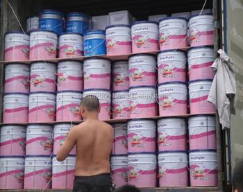 Aacid Résistant à La Pluie Peinture Extérieure Peinture Acrylique élastique Pour Mur De Revêtement De Maison Buy Peinture Acrylique