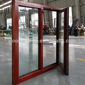 Windows aluminium wood window size for aluminum seal brush white