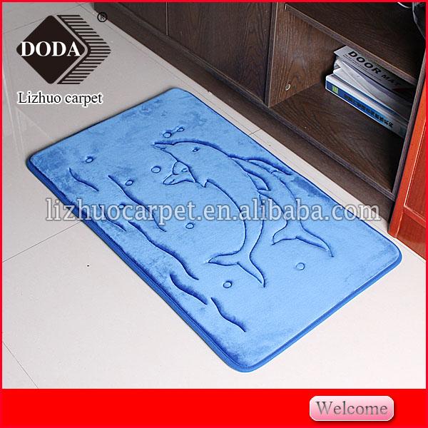 Finden Sie Hohe Qualität Delphin Badematte Hersteller und Delphin ...