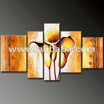 Quadri Moderni Dipinti Astratti - Oil Paintings Abstract - Buy ...