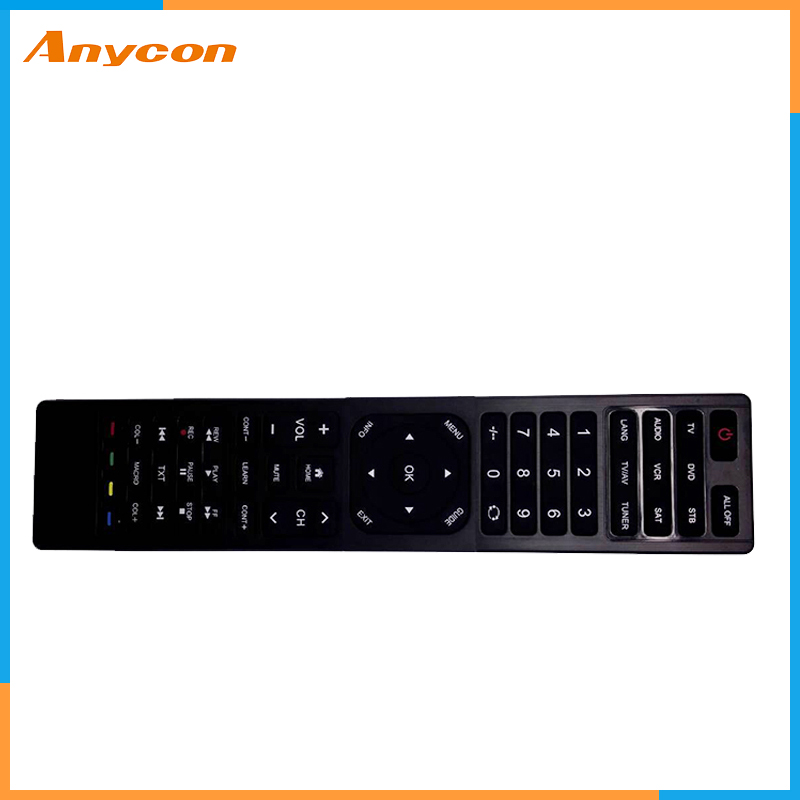 Custom DVD/VCR universal remote control wholesale for PIONEER