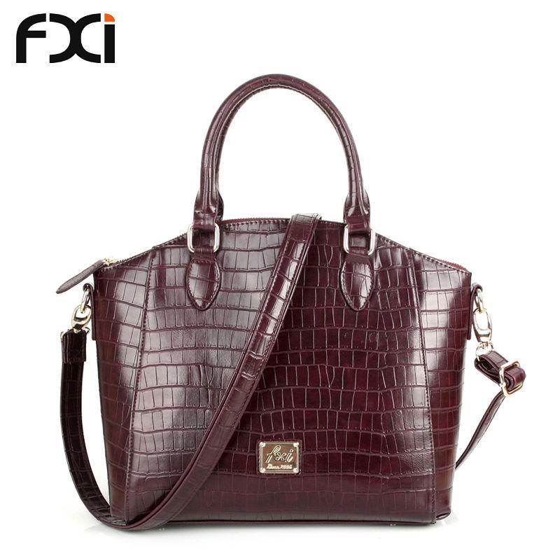 1ee4bf4794 Get Quotations · 2015 desigual alligator handbag big crossbody bag women  vintage crocodile bags messenger bag tote bags bolsos