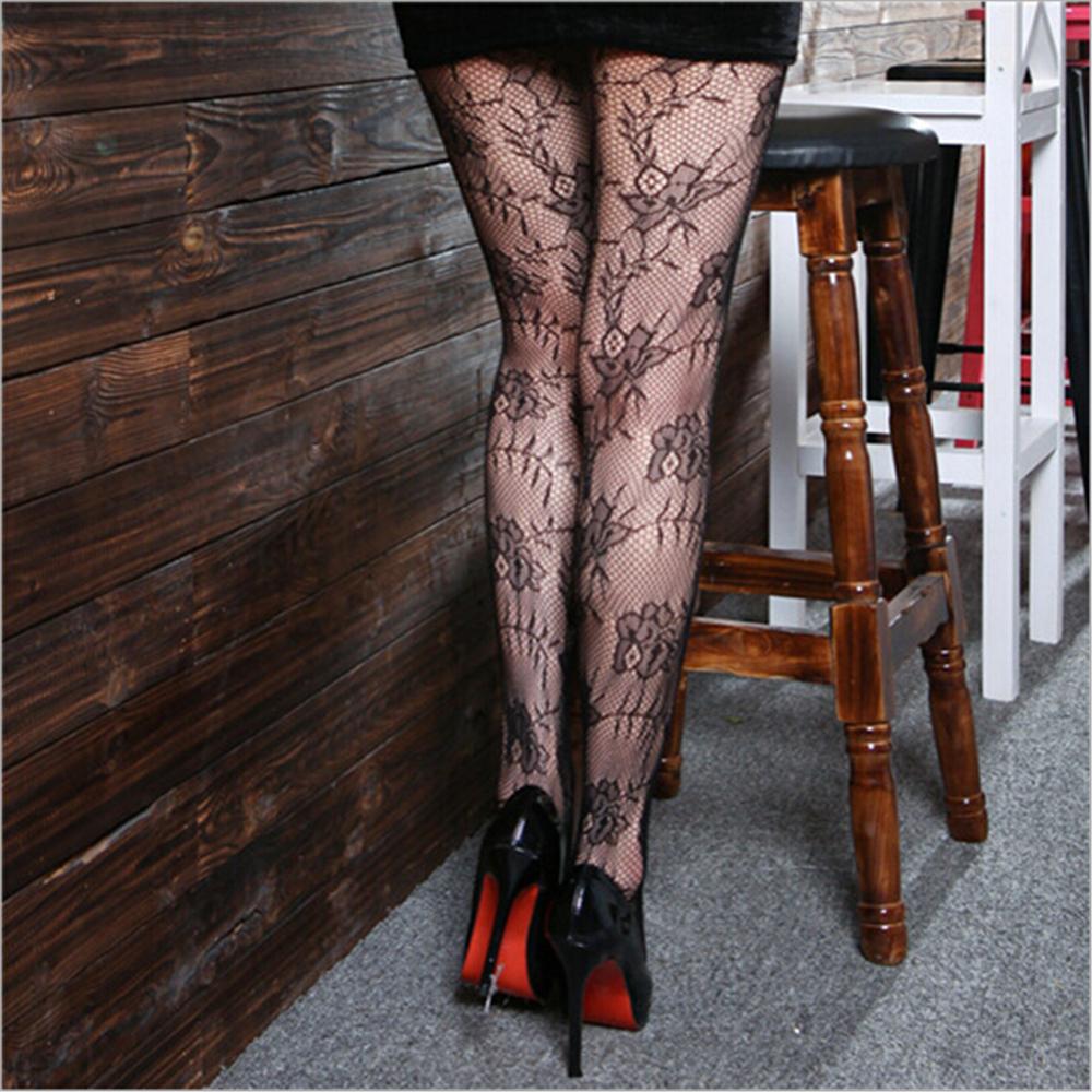 Sexy Pantyhose Pics Leg Garter 98