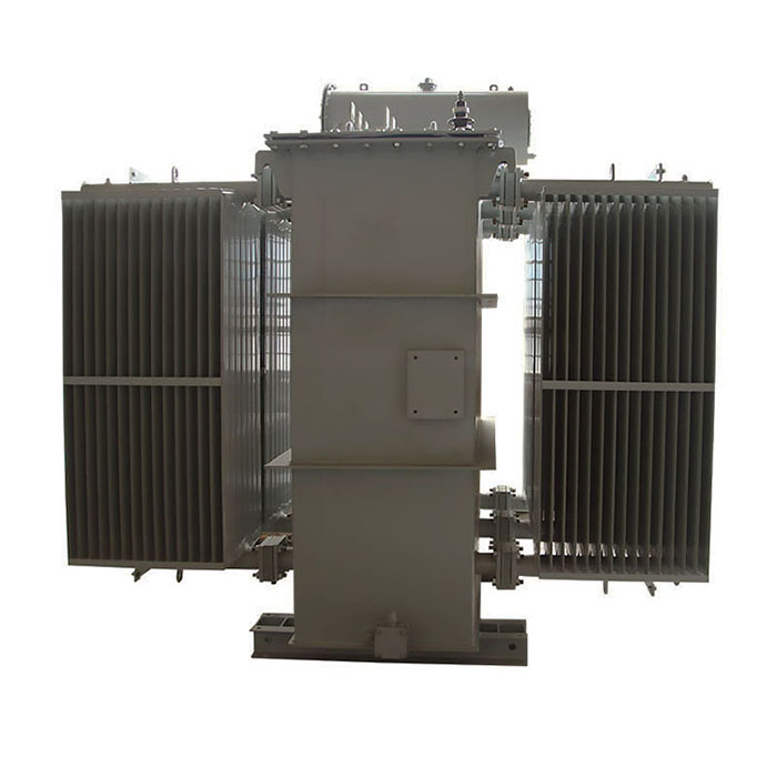 Customer Winding Coil Structure Three Phase Oil Immersed Power Transformer