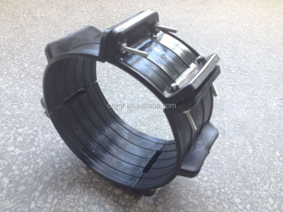 China Supplier Plastic Ring Spacers For Pipe