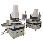 blades, cutters and tools,inserts grinder DSG-700 Double side metal parts grinding machine