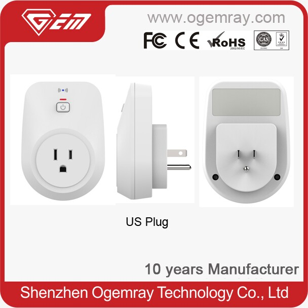 Wifi Control Switch Ac For Home Lighting Light Lamp Led On Off ...