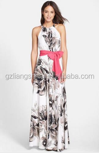 8b3849337 2015 china market beautiful flower girl dress dress stitching designs girl  party wear western dress
