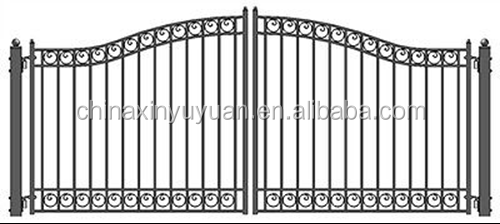 Latest Design For Gates & Metal Gate Designs And Home Gate Design ...