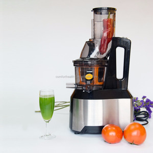 The Latest Cold Press Best Slow Juicer