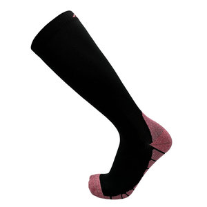 Hot Sale Outdoor Sports Athletic Running Cycling Graduated Compression Socks