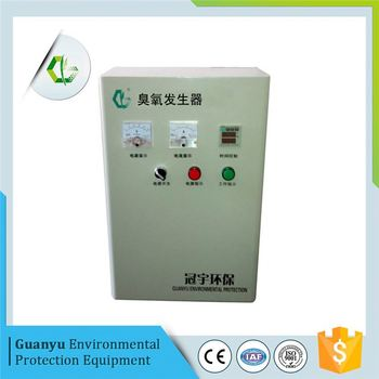 medical mini ozonator generator for drinking water treatment
